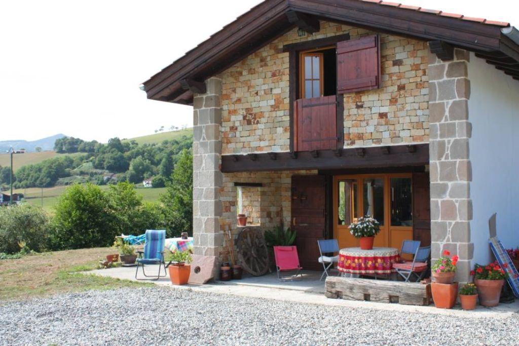Alojamiento de 115 m² para 10 huéspedes
