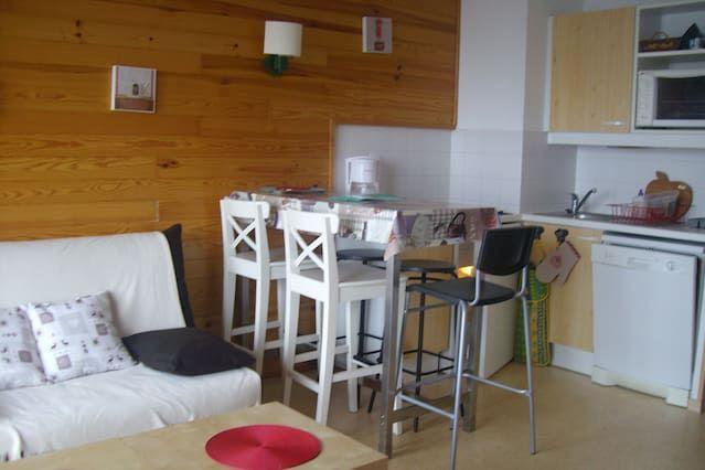 Piso de 33 m² en Valmeinier