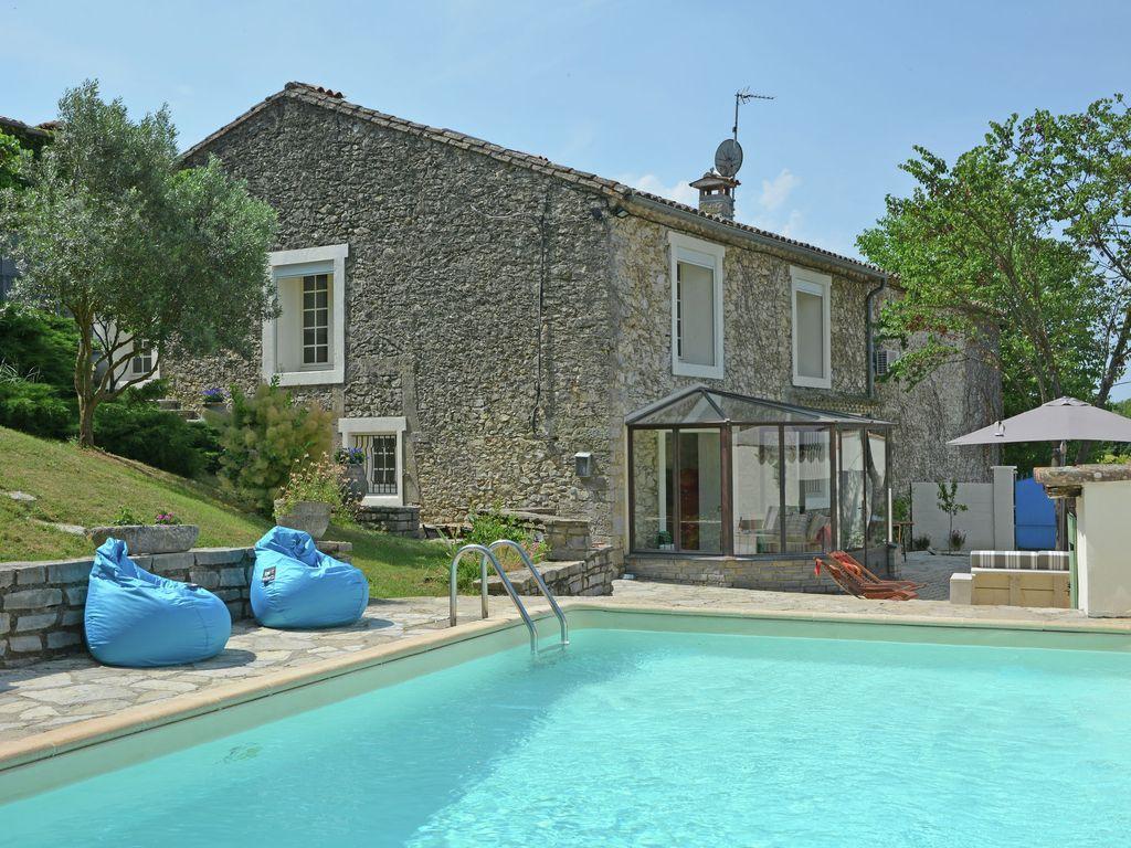 Casa de 195 m² en Brouzet-lès-quissac