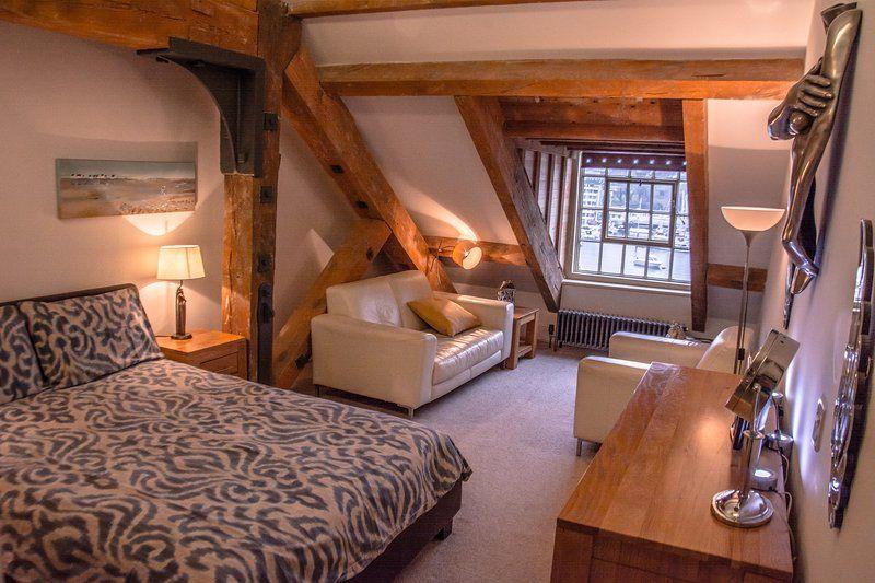 Piso de 2 habitaciones en Royal william yard