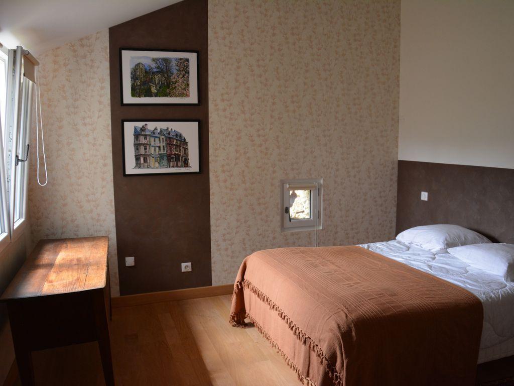 Alojamiento provisto de 40 m²