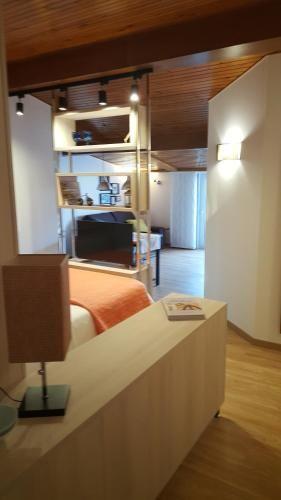 Apartamento de 1 habitación en Ourense