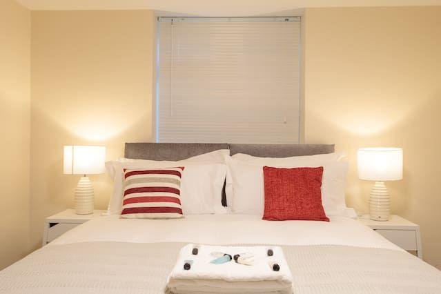 Apartamento para 6 personas en Dartford