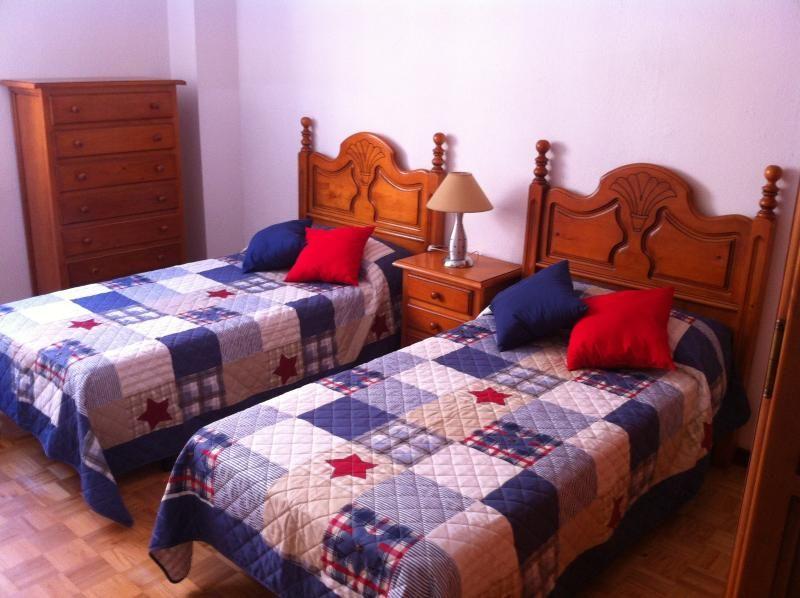 Équipé logement à Santander