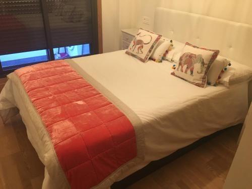 Eingerichtete Unterkunft mit 1 Zimmer