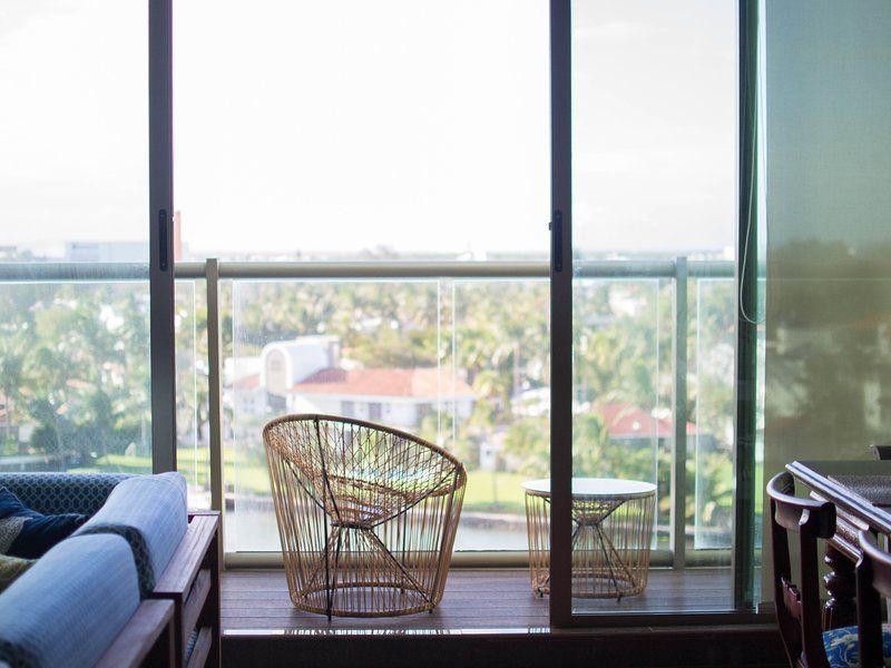 Vivienda de 3 habitaciones con jardín