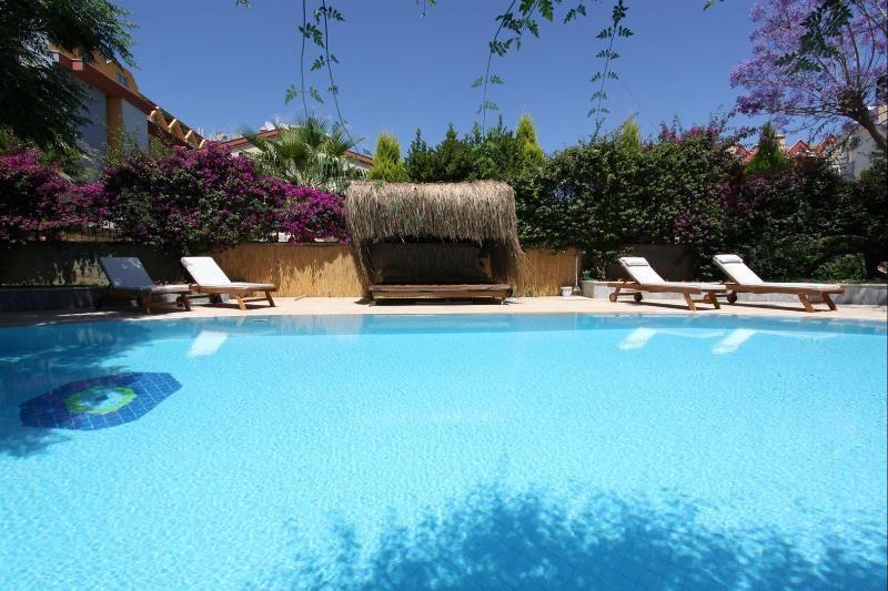 Lujo Recinto 500 m2 Villa separada con una piscina privada !!