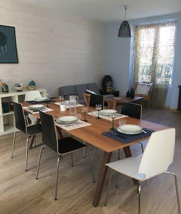 Residencia familiar en Guilvinec