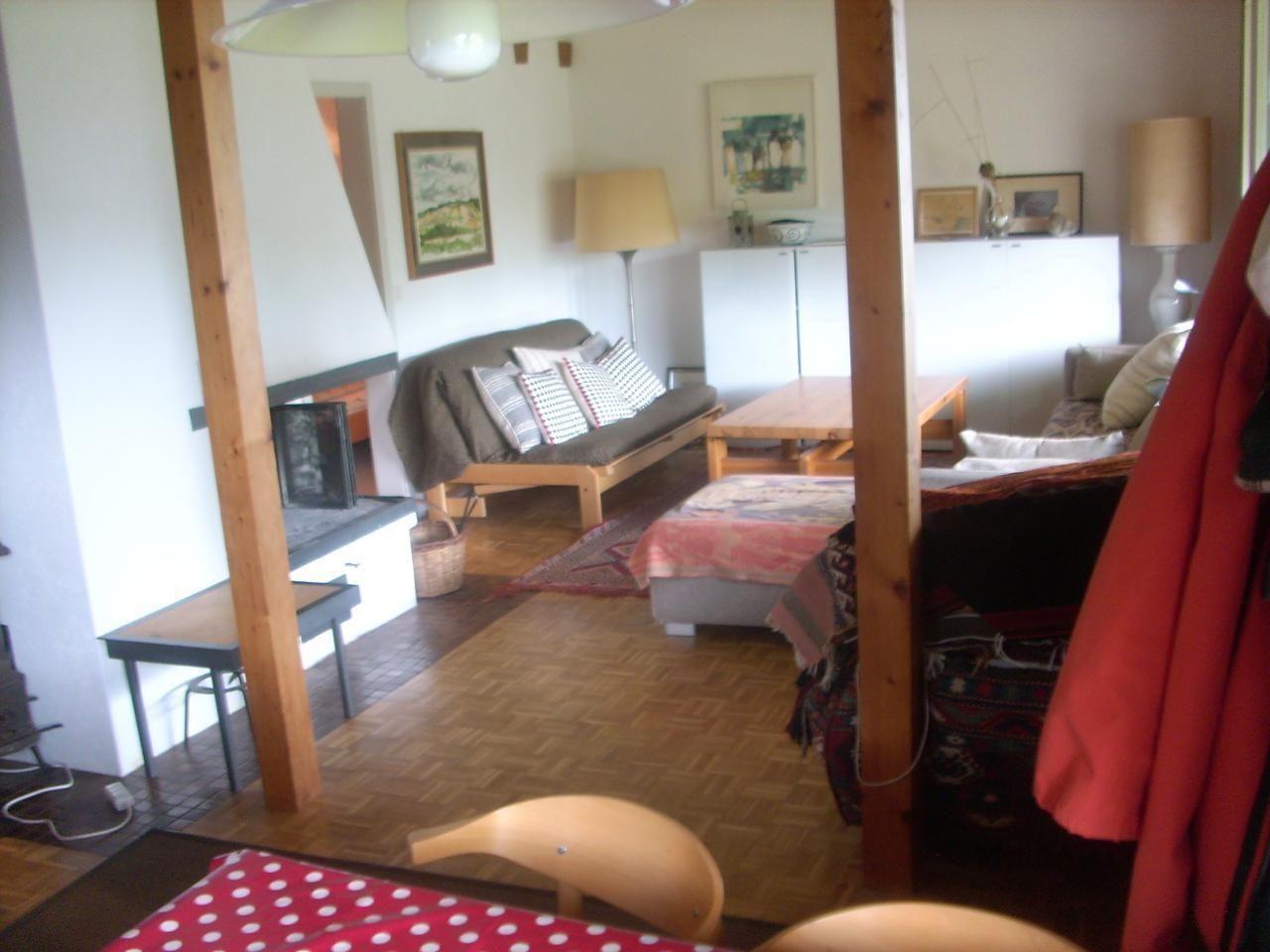 Residencia de 65 m² para 5 personas