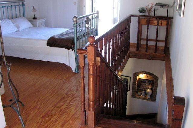 Residencia en Sinarádes de 1 habitación