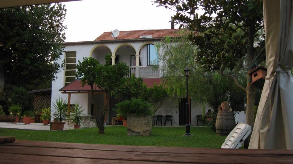 Casa en Martinsicuro para 12 huéspedes