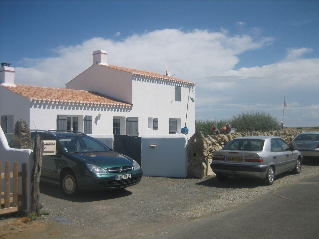 Casa hogareña para 7 personas