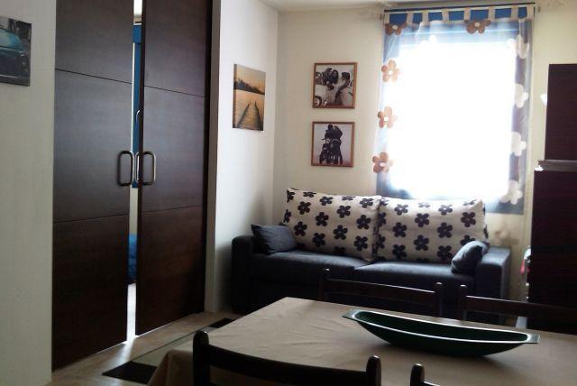 Apartamento de 1 habitacion en San Isidro
