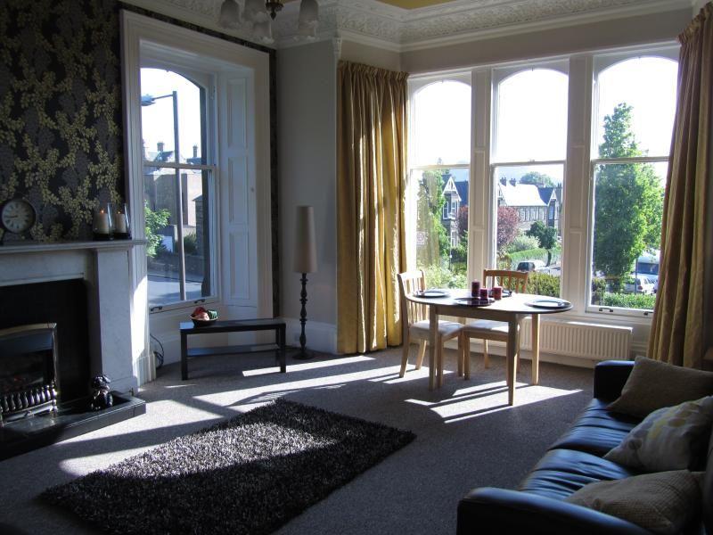 Apartamento en Edimburgo para 4 huéspedes