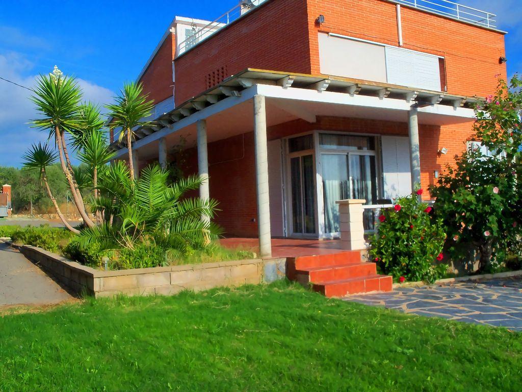 Casa con vistas de 12 habitaciones