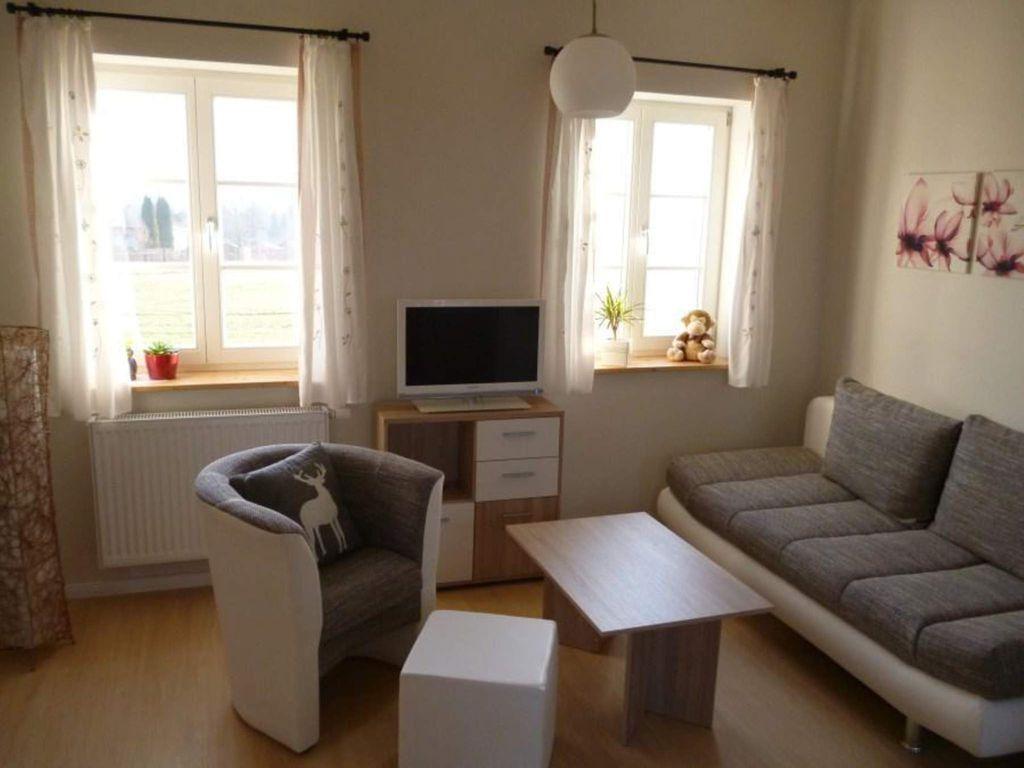 Appartement de 55 m² avec 2 chambres
