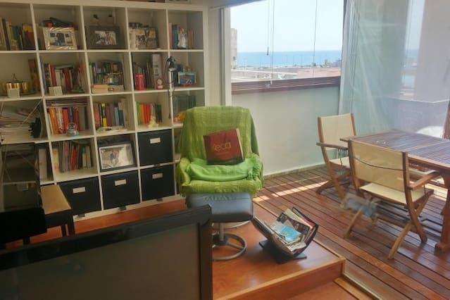 The Suite, Luxury apartment in Santa Pola