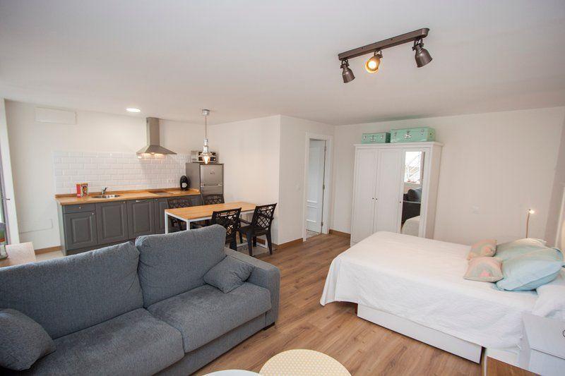 Exclusivo Apartamento Estiló Nordico