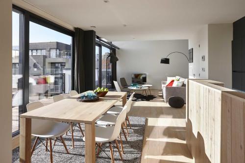 Wohnung für 6 Gäste mit 4 Zimmern