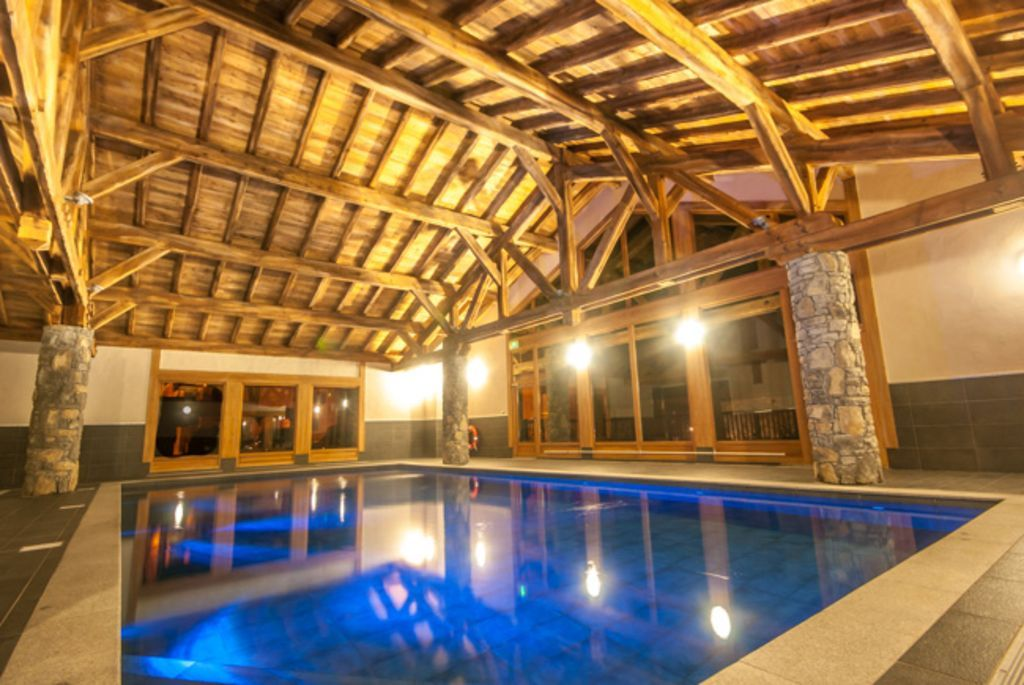 Apartamento de 100 m² en Samoens
