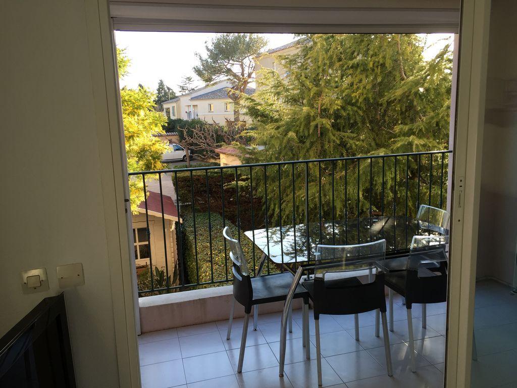Appartement pour 4 voyageurs à Sanary-sur-mer