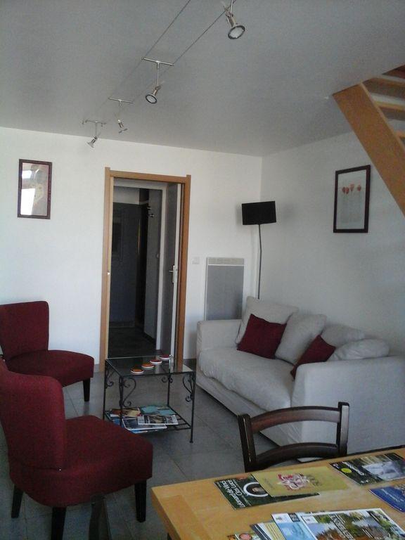 Alojamiento en Blois con wi-fi