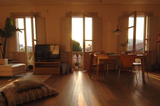 Wohnung in Pontevedra mit 2 Zimmern