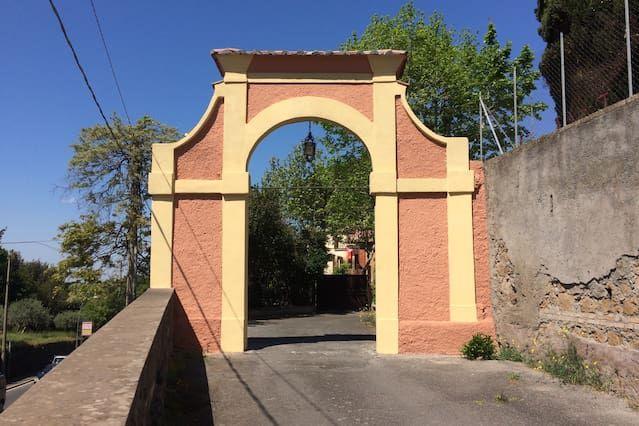 Vivienda interesante en Frascati