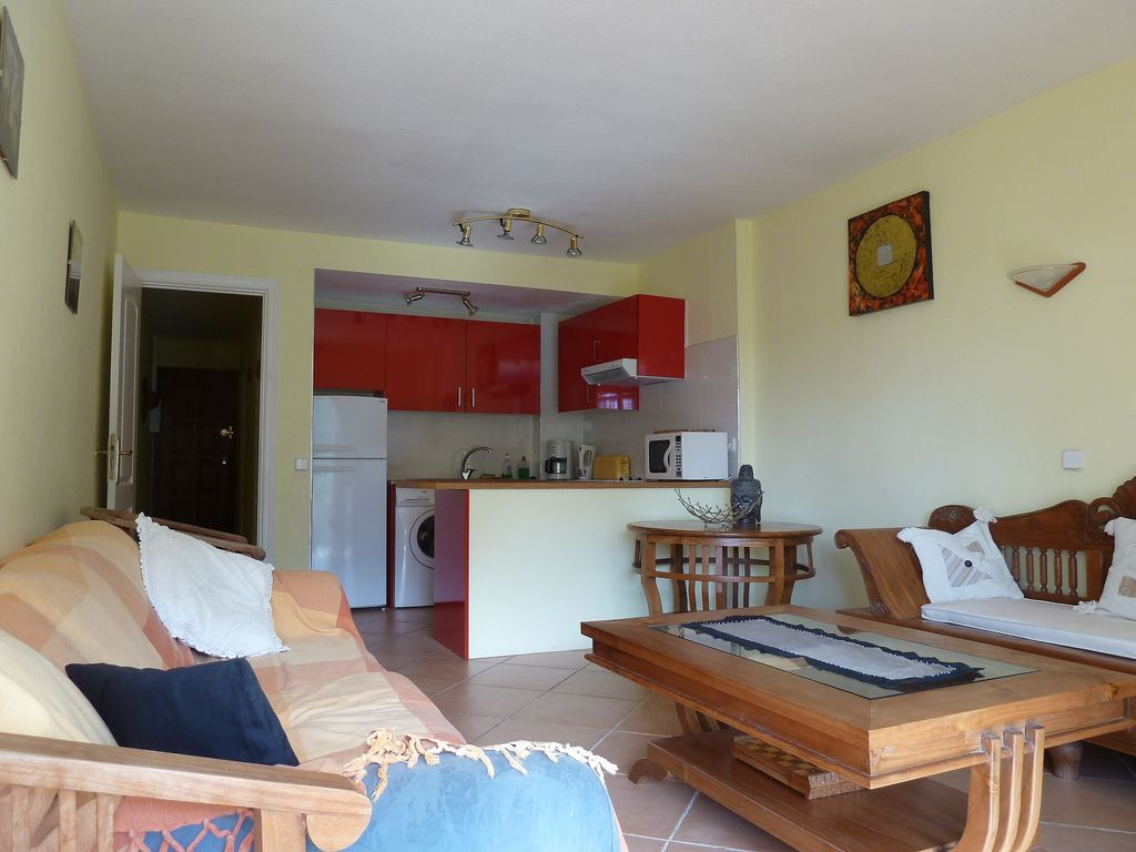 Property in Puerto portals with swimming pool