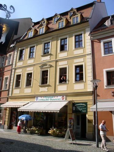 Logement à Bautzen à 1 chambre