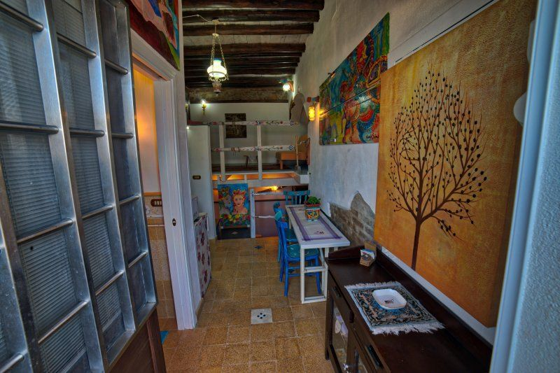 Casa de 30 m² en Messina