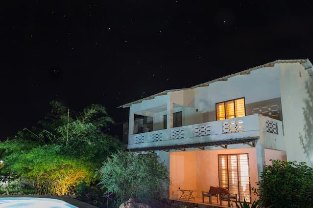 Residencia de 75 m² en Zanzibar