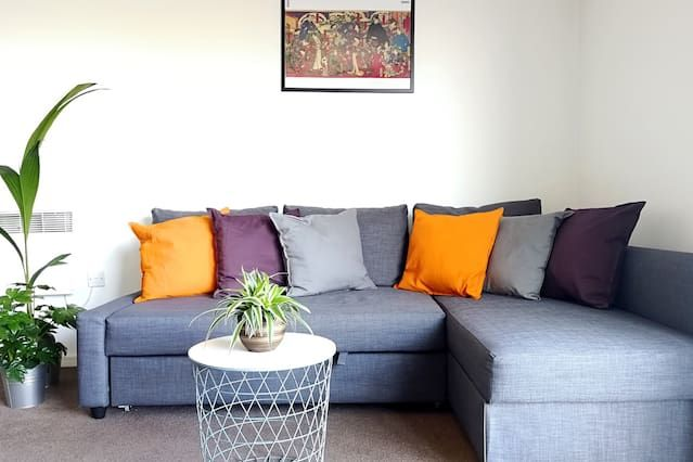 Equipped holiday rental with 1 room