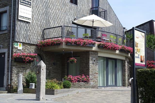 Alojamiento de 1 habitación en Vresse-sur-semois