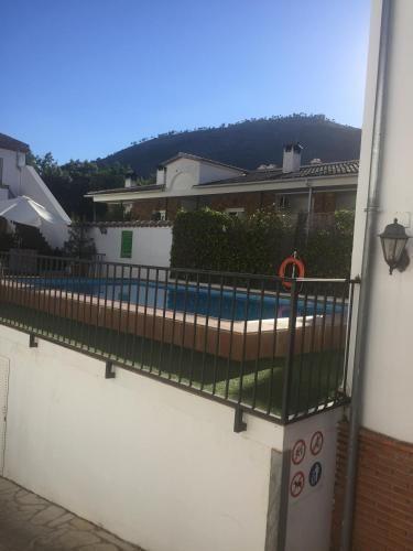 Apartamento idóneo para animales con balcón
