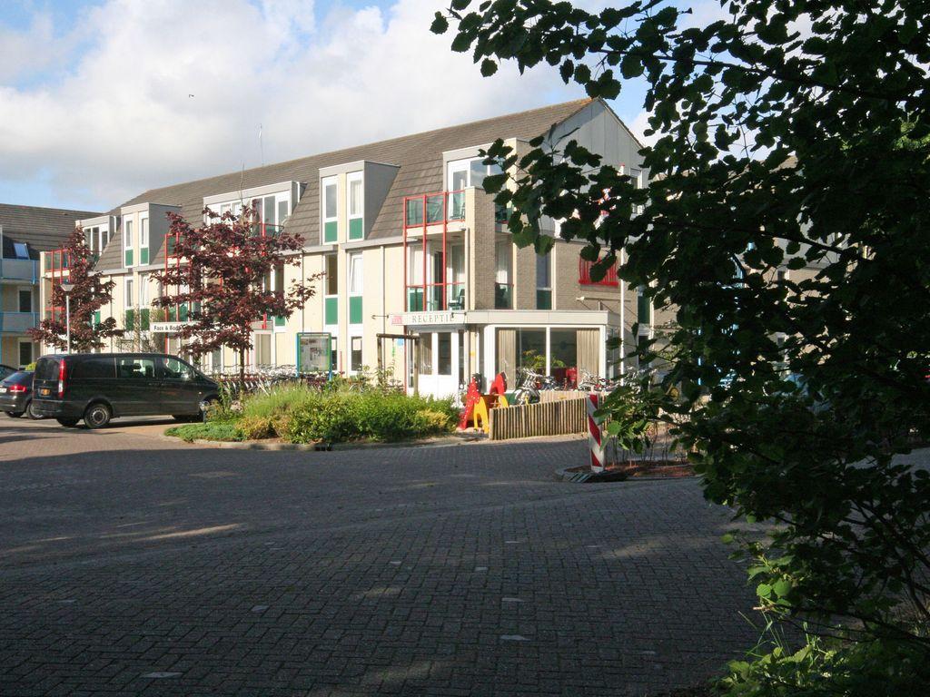 Ferienunterkunft auf 62 m² für 4 Gäste