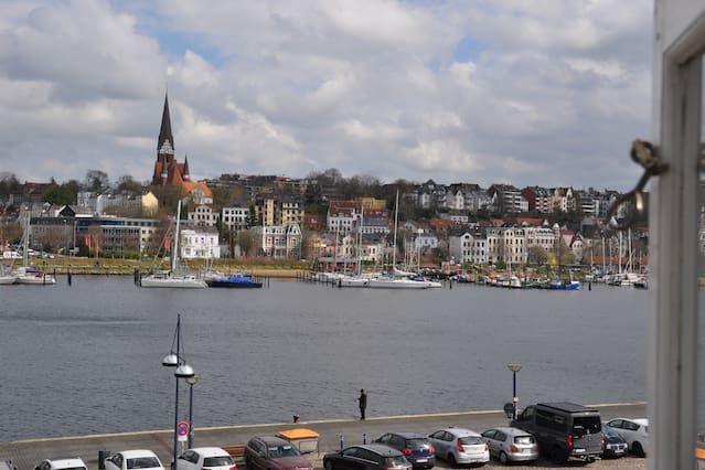 Attraktive Ferienunterkunft in Flensburg
