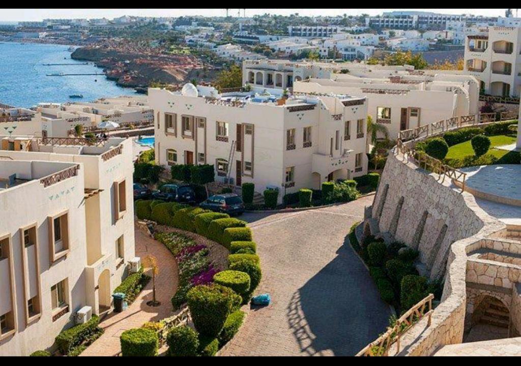 Casa en Sharm el-sheikh con balcón