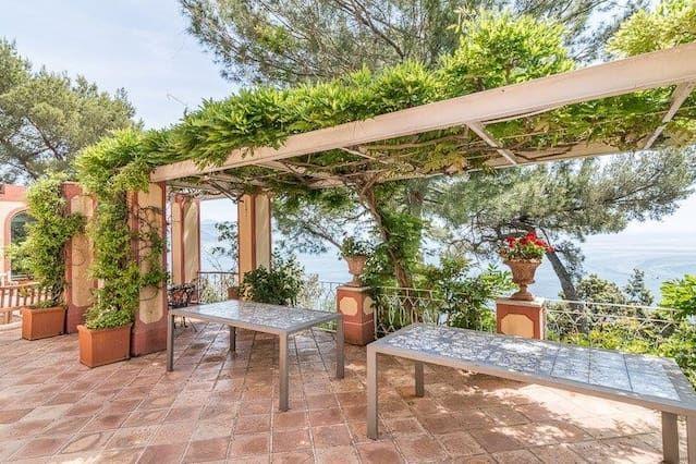 Villa Paradiso, vistas extraordinarias!
