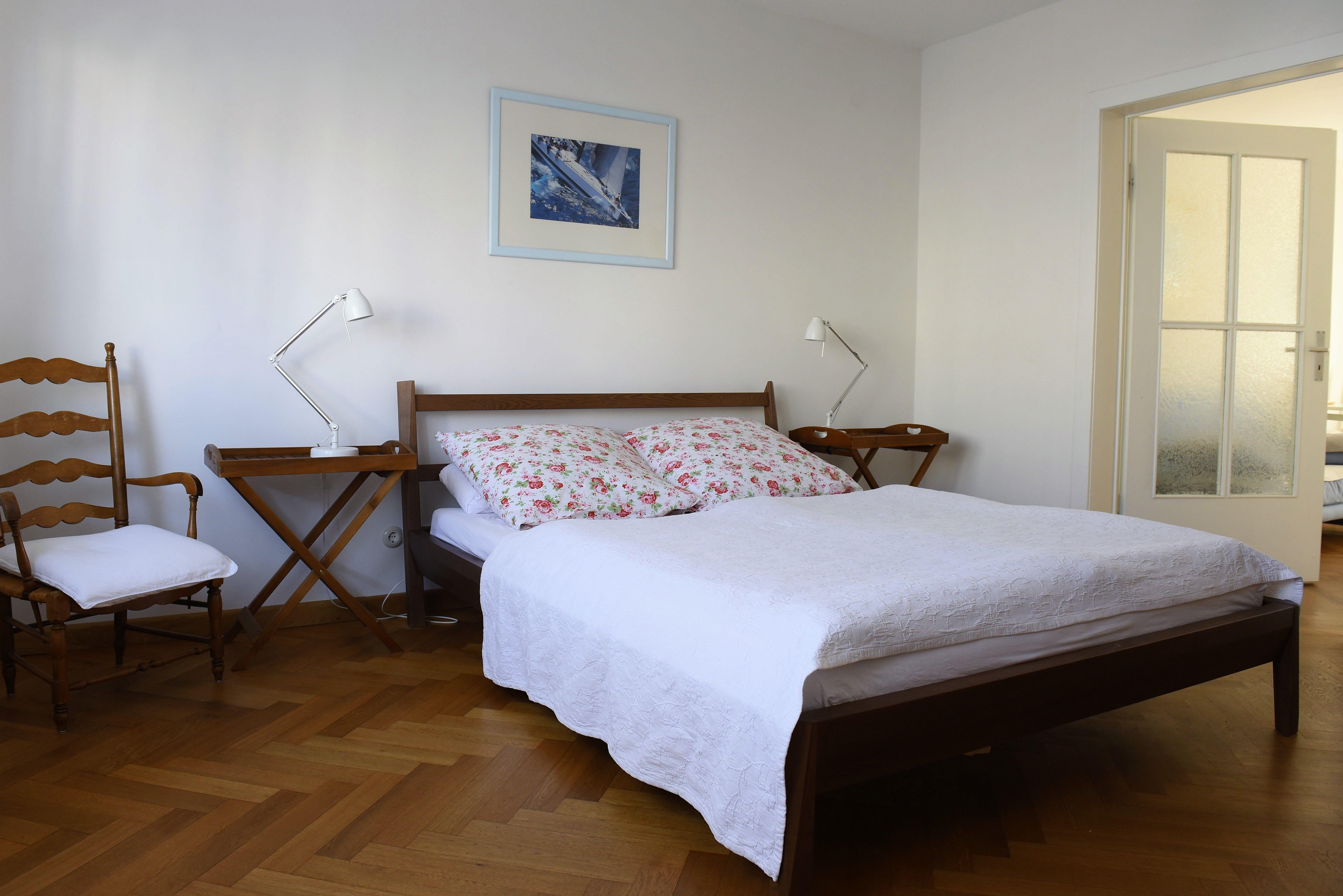Apartamento en Colonia con  Lavadora