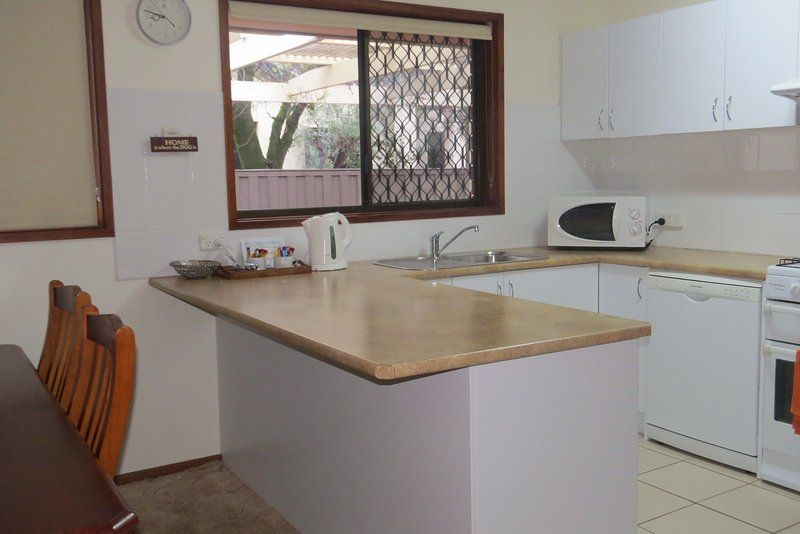 Apartment with garden for 4 people