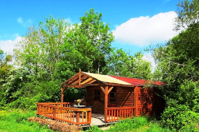 Casa para 4 huéspedes en Bord-saint-georges