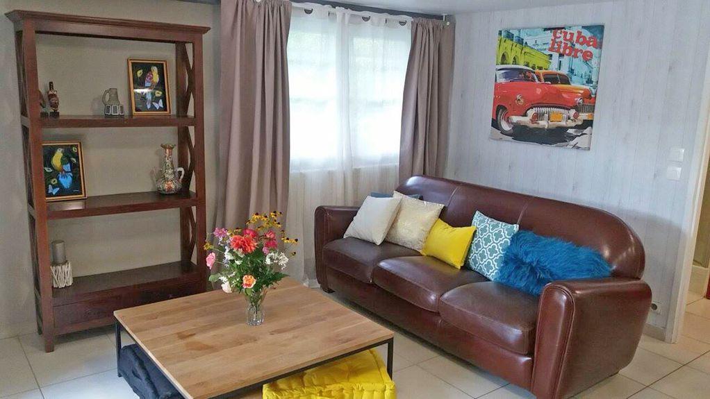 Apartamento en Gradignan con jardín