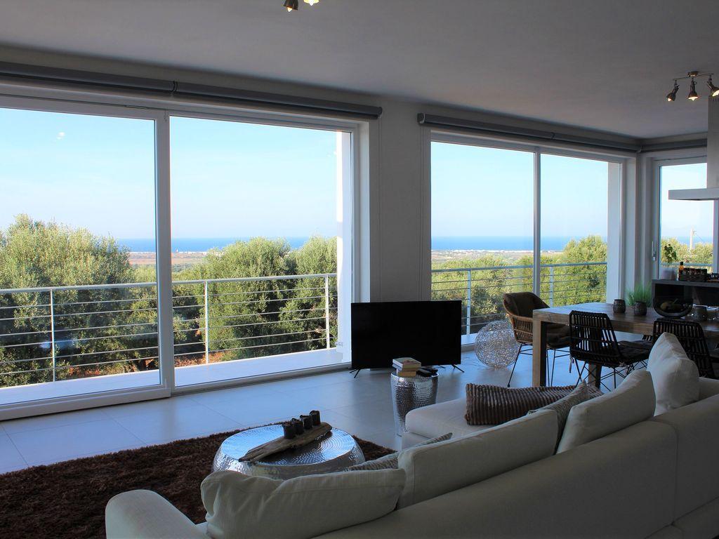 Alojamiento de 220 m² de 3 habitaciones
