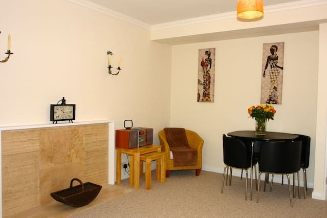 Fitted apartment in Eastbourne
