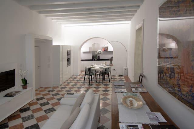 Apartamento de 120 m² de 2 habitaciones
