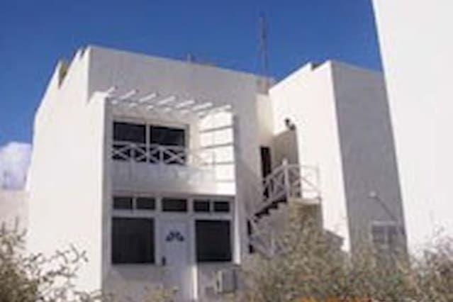 Provisto piso en Famara