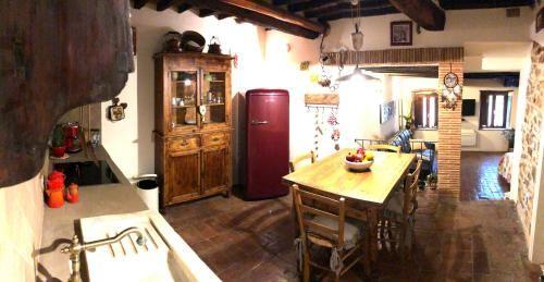 Appartamento interesante a Castagneto carducci