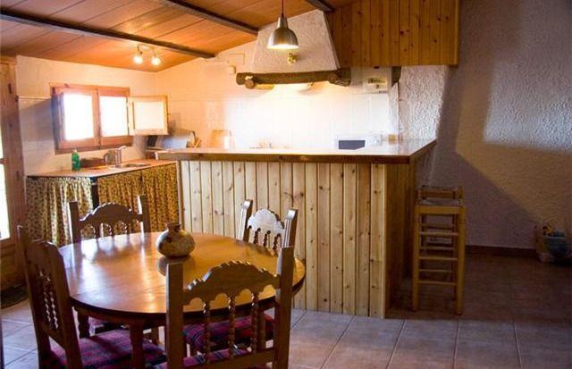 Residencia de 4 habitaciones en Talamanca