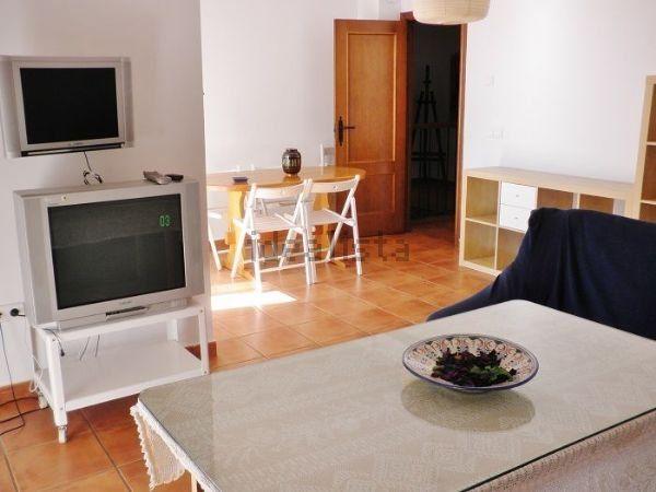 Apartamento para Descansar
